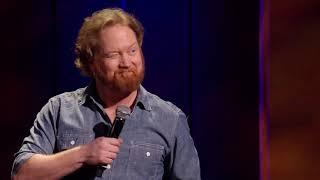 Awkward Moments With Jon Reep - Ginger Beard Man