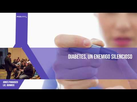 Fisiopatología de la diabetes tipo 2