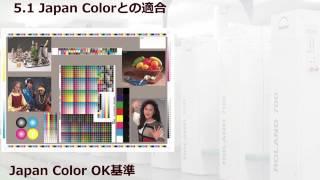 UV超高精細印刷におけるSonora XJの実績と課題