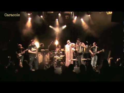 Caracole - En concert !!!