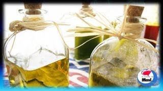Como preparar maceraciones caseras - Remedios naturales