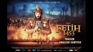 Conquest 1453 Trailer | English Subtitle