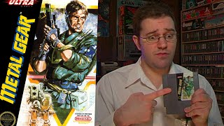 Metal Gear - Angry Video Game Nerd - Episode 67