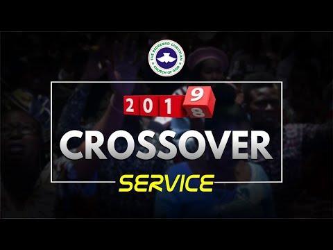 RCCG Dubai CROSSOVER SERVICE Into 2019