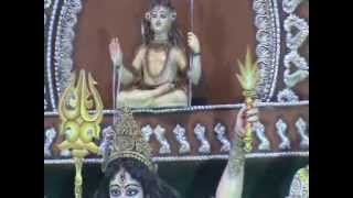 preview picture of video 'MALDA puja porikroma 2009 PART2'