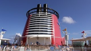 Disney Cruise Line Fantasy Sounds All Ships Horns Including Exclusive Star Wars Imperial March