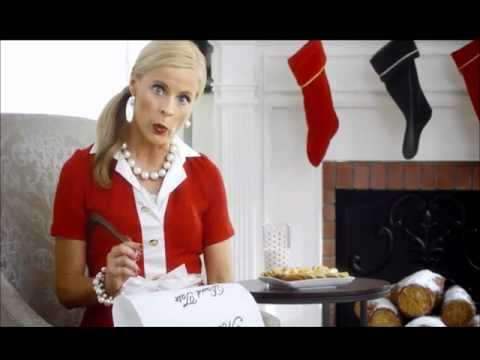 Target Commercial 'Crazy Lady - Tip#6 Make a List & Check It Thrice'