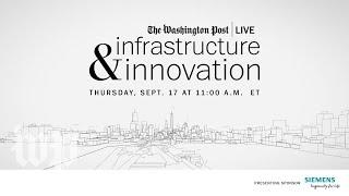Infrastructure & Innovation w/ Rep. Seth Moulton, Denver Mayor Hancock and more (Full Stream)