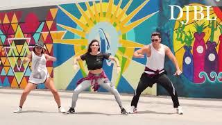 Meraih Bintang Asian Games Versi Remix Terbaik Sepanjang Masa ( Dance Zumba )