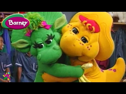 Download Barney Amp Friends My Family And Me Season 7 Episode 18