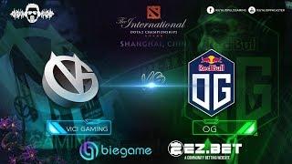 TNC Predator vs Liquid    Best of 2   Group Stage   The International 9