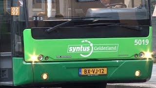 Syntus definitief nieuwe busvervoerder