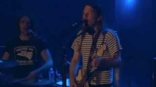 The Dandy Warhols - Everyone Is Totally Insane (HD) Live In Paris 2015
