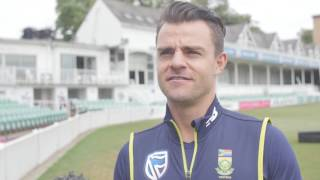Cricket South Africa 06/27/2017
