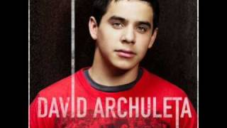 David Archuleta - Your Eyes Don't Lie