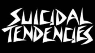 Suicidal Tendencies   Berserk