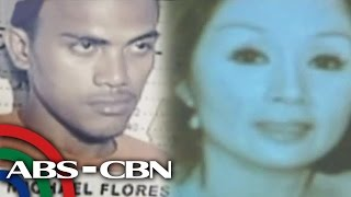SOCO: Why did Michael Flores kill Zenaida Sison?