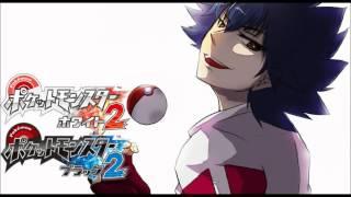Pokémon B2/W2 - Battle! Rival Music HD