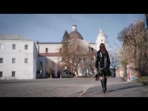 Маски. Ірина Дяченко. Не з кам'яним серцем. 2020. Луцьк - YouTube