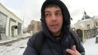 Фанат Сергея Есенина о его смерти.Часть 1