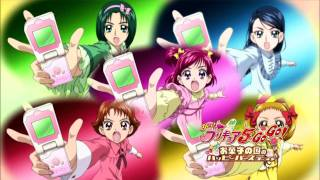 Advance of Pretty Cure All Stars DX 2 Part.2