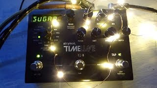 How to sound like Slowdive with Guitar Pedals