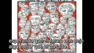 Oliver Hart - Infrared Roses (Subtitulado Español)