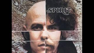 Spirit  Gramophone Man
