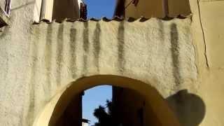 preview picture of video 'le vieux Berre l'Etang'