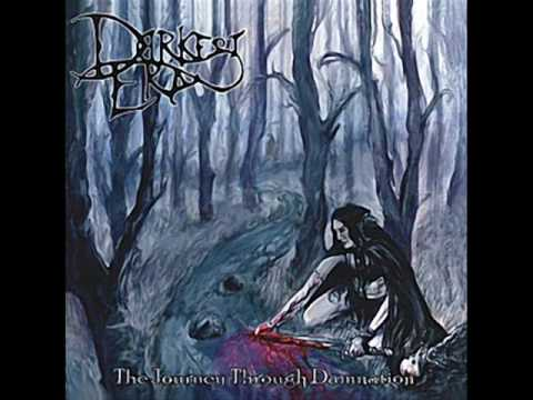 DARKEST ERA - On The Crest Of Doom online metal music video by DARKEST ERA