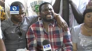 Kidnapped Human Rights lawyer; Ozekhome narrates ordeal