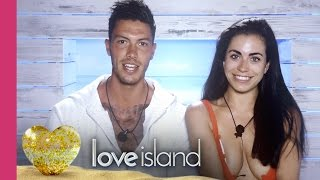 Missing Adam's metaphors Don't worry Dan Katie's story is FULL of them LoveIsland ❤️