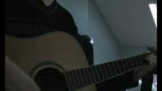 John Frusciante - Invisible Movement - Cover