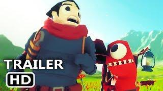 PS4 - Little Devil Inside Gameplay Trailer (2018)