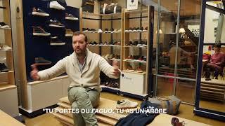 Avec les chaussures Faguo, la planète ne risque pas le coup de pompe !