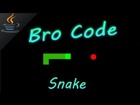 Java snake game 🐍
