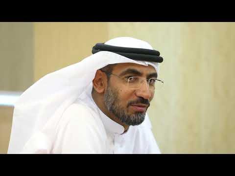 الإحسان الخيرية تزور 'محمد بن راشد للأعمال الإنسانية'