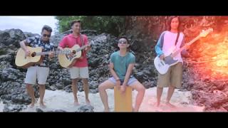 Gambar cover HarmoniA   Bahagiaku Itu Kamu [Official Music Video]