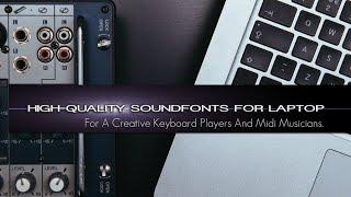 Tutorial: MIDI Setup For Beginners Using Vanbasco Player + Coolsoft + SoundFont