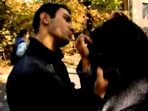 PSA on Gender Based Violence - Armenia