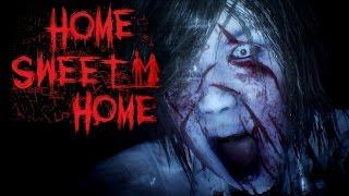 Home Sweet Home - Đóng bỉm chơi KINH DỊ THÁI LAN nào