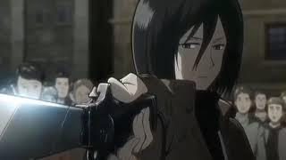 Alok,Mikasa Ackerman - Favela [AMV]