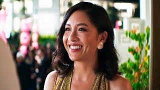 Безумно богатые азиаты — Русский трейлер (2018)