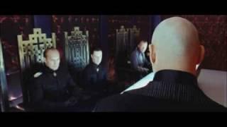 Федор Бондарчук, Обитаемый Остров. Трейлер 3