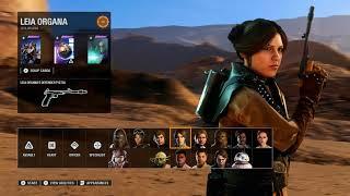Helmetless Boushh - Emotes and Combat