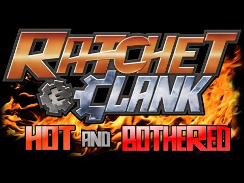 Ratchet & Clank: Hot and Bothered 1.2 - Bolts 'n Boxes