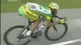 Велоспорт  лучшие моменты