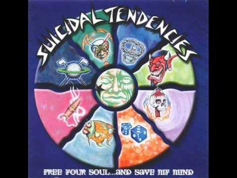 Suicidal Tendencies - Self Destruct