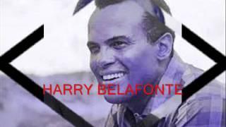 YELLOW BIRD SONGS - KINGSTON, BELAFONTE , LAWRENCE