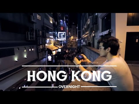 Video Best Things to do in Hong Kong - Overnight City Guide